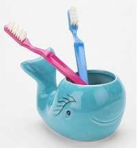 Cute Animal Toothbrush Holders For Your Bathroom | The ...