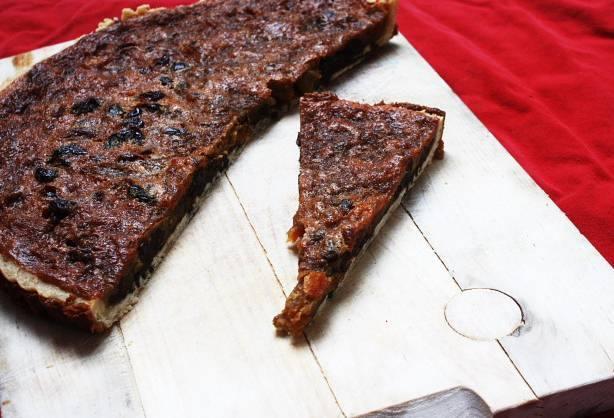 Jamie Oliver's Scottish Ecclefechan tart