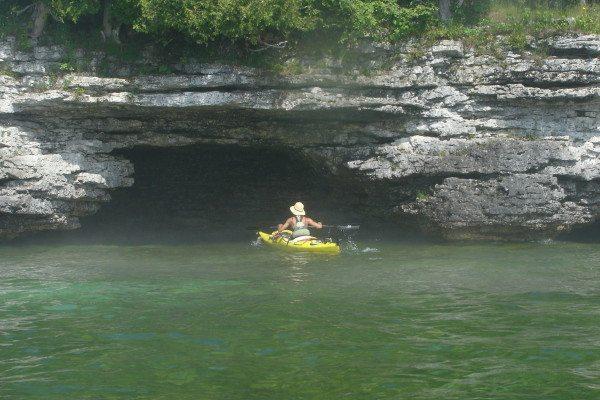 door-county-kayak-cave-point-3