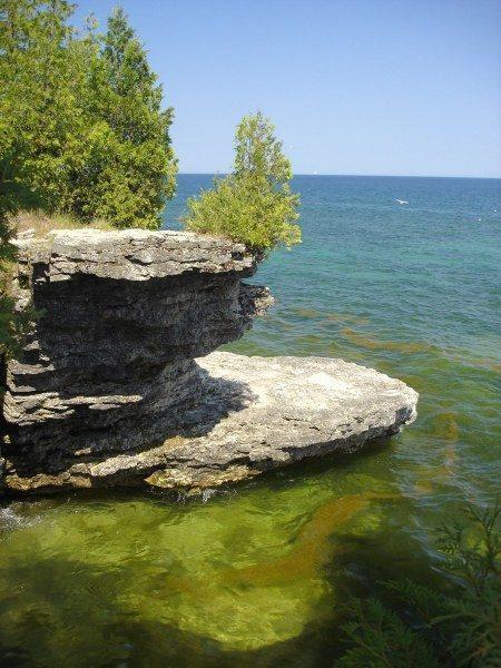 door-county-kayak-cave-point