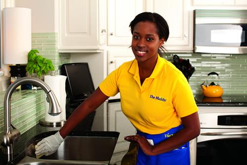 House Cleaning Services in Chagrin Falls OH The maids
