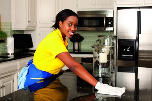 One-Time House Cleaning Brockton MA The Maids South Shore