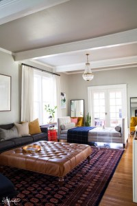 Laura's Living Room: Addressing the Form and the Function ...