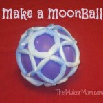 Make a Moonball!