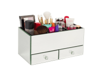 Acrylic Makeup Storage Australia - Makeup Vidalondon