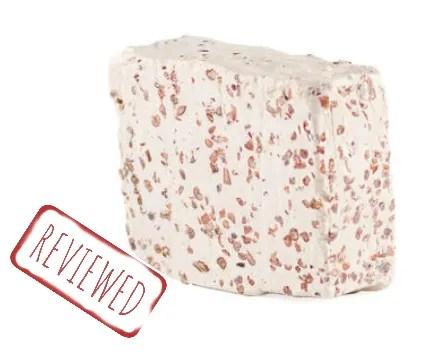 Review Lush Porridge Soap  The Makeup Dummy