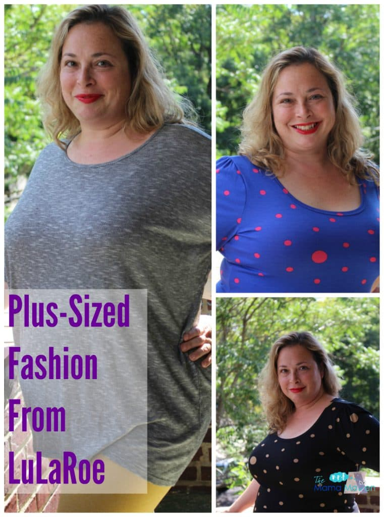 Is LuLaRoe Clothing Right for you?