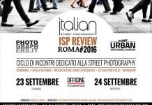 isp officine fotografiche roma