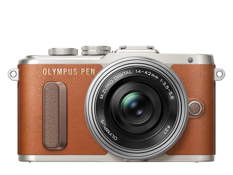 Speciale Photokina. Olympus sempre più social con la nuova Pen E-PL8