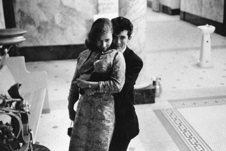 Gli americani di Robert Frank in mostra a Milano