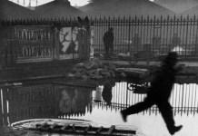 Vera fotografia a roma le foto di gianni berengo gardin for Cartier bresson monza