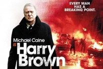 Top 5 UK movie favourites inc. The 39 Steps, Sabotage, Harry Brown and Shaun of the Dead