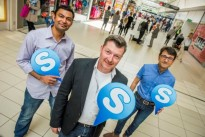 Sensewhere secures £1.4m funding to develop next generation indoor positioning