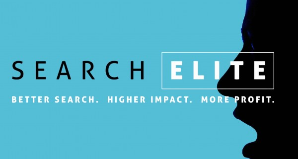 Events : Under 3 weeks to go before the first Search Elite gathering