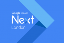 Events   :   WONDER London brings Google to life in its largest cloud event in Europe