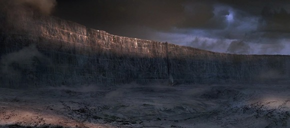 Snow Falling Desktop Wallpaper Scientists On Whether The Wall In Game Of Thrones Could