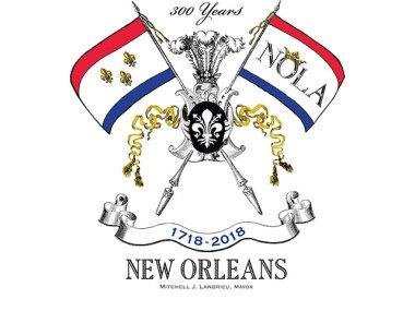 NOLA Tricentennial