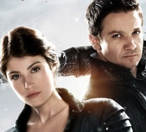 Scars & Stories - HANSEL & GRETEL: WITCH HUNTERS Trailer