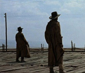 Blindsided by ONCE UPON A TIME IN THE WEST