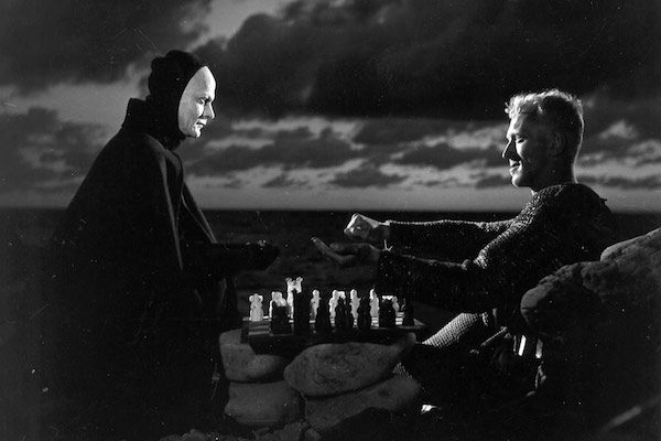 Von Sydow and Ekerot