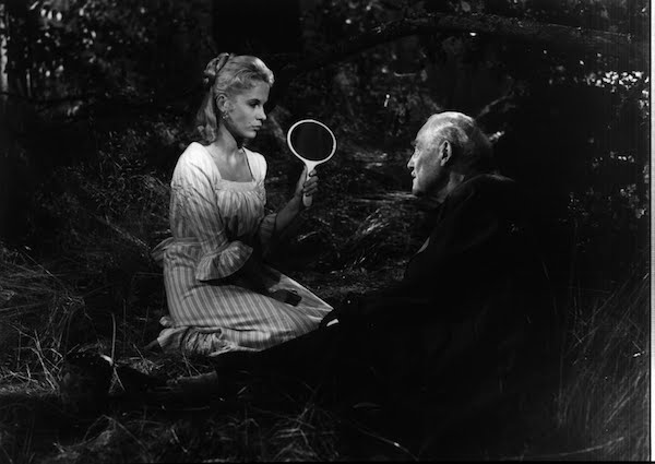 Bergman The Seventh Seal