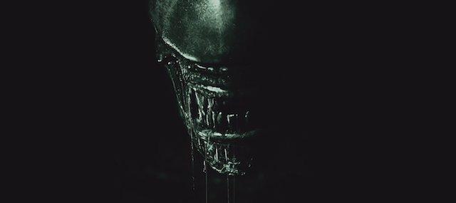 The Universe Expanded - ALIEN: COVENANT Trailer