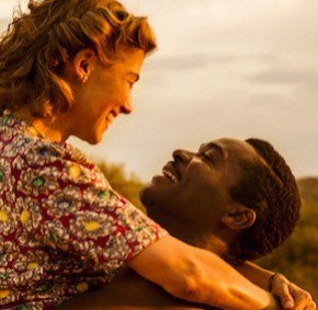 A UNITED KINGDOM plays TIFF 2016