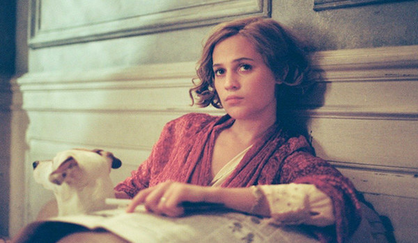 vikander danish girl