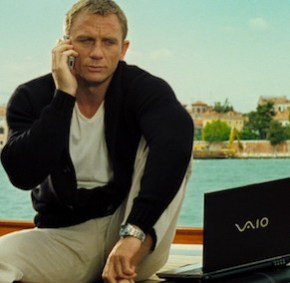 Dolce Amore Mio: CASINO ROYALE