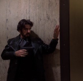 Blindsided by CARLITO'S WAY