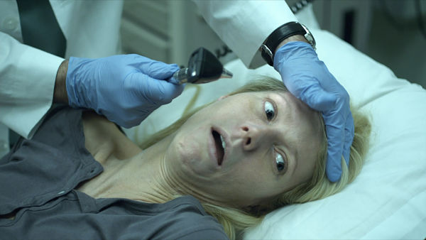Paltrow in CONTAGION