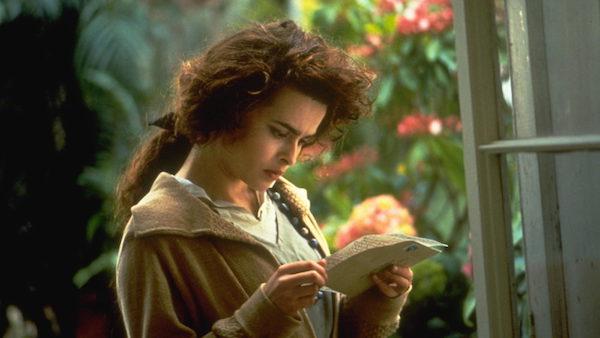 Helena Bonham Carter in Howard's End