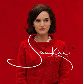 She's Got a Way: JACKIE Trailer