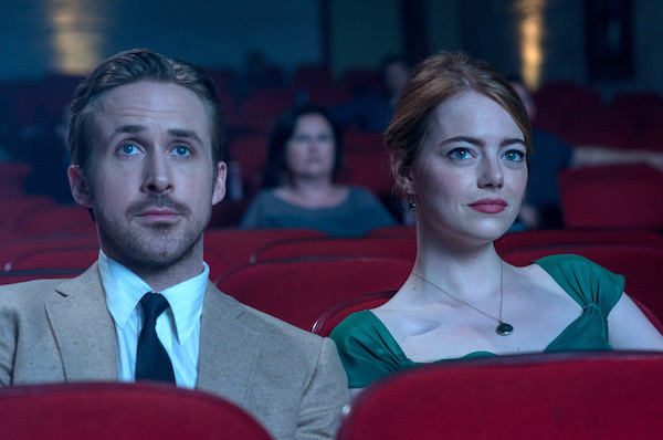 La La Land Movie Theater