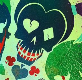 Bohemian Like You: SUICIDE SQUAD Trailer