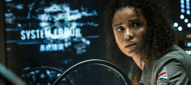 Episode 193 - THE CLOVERFIELD PARADOX