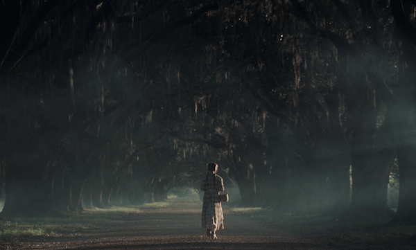 Beguiled Opening Shot
