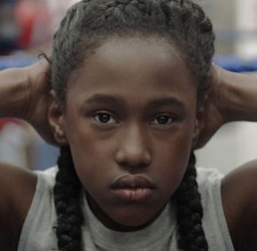 She Likes to Move: THE FITS Trailer