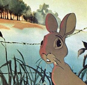 Blindsided by WATERSHIP DOWN