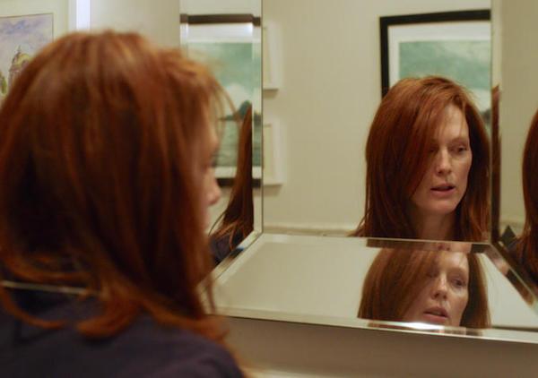 Julianne Moore in Still Alice