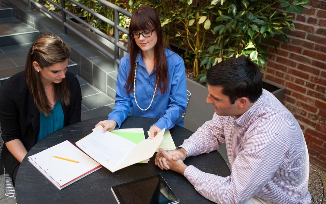 Gaining employee alignment