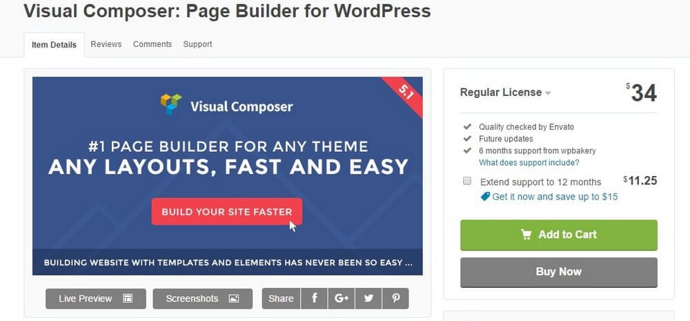 A Quick Start Guide to Use Visual Composer - Theme Junkie