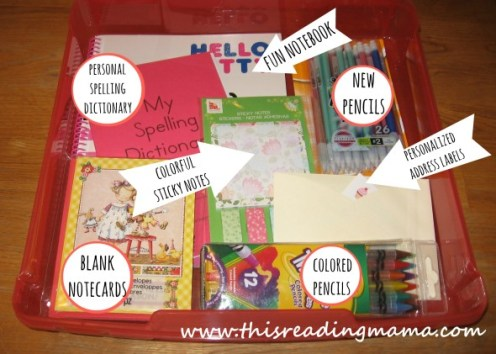 photo of Writer's Toolbox | This Reading Mama