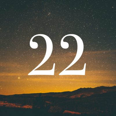 MEANING OF NUMBER 22 | The Medicine Owl