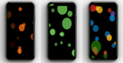 Download iPhone X Dynamic Wallpapers for Android [Static] | ThemeFoxx