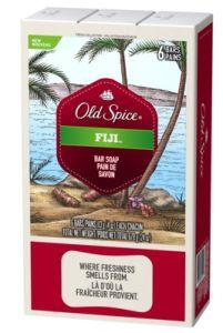 Old Spice Fiji