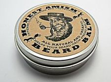 Honest Amish Beard Balm Leave-In ConditionerPOST