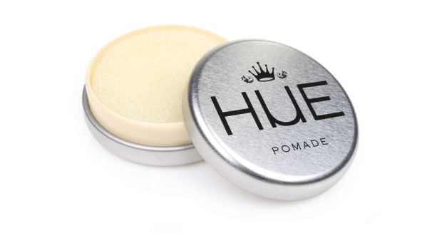 HUE: All Natural Pomade