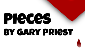 Pieces By Gary Priest