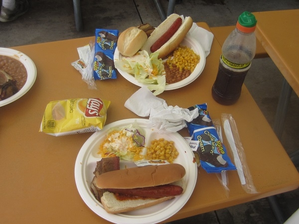 Theme Park Review \u2022 Six Flags Food - Page 7